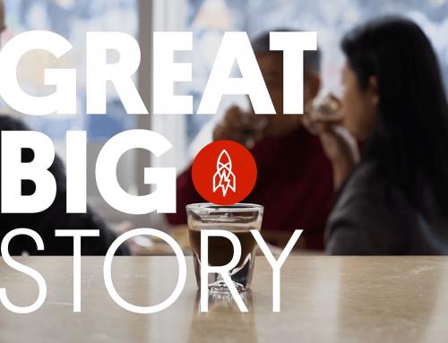Great Big Story (Cross-Cultural Coffee)