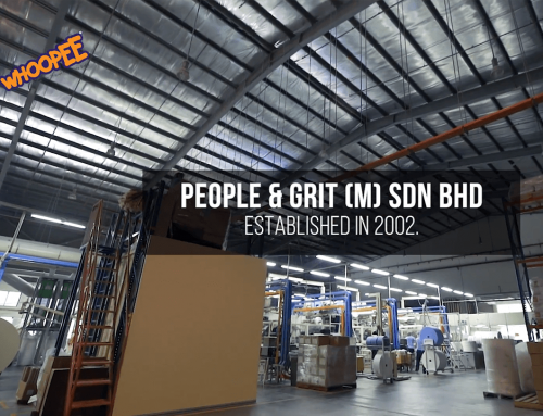 People & Grit Corporate Video