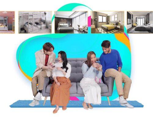 #BukaLembaranBaharu Virtual Get-Together – MyDunia TVC